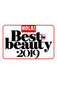 HOLA! USA Magazine Best in Beauty Award 2019 for Skin